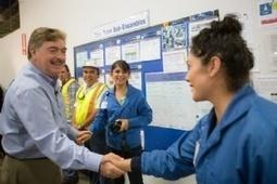 Crece manufactura en Baja California - El Vigía | International Trade | Scoop.it