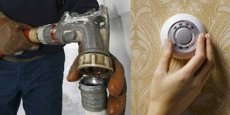 Get Cheap Priced Heating Oil At Your Doorstep In This Winter | Home Heating Oil | Scoop.it