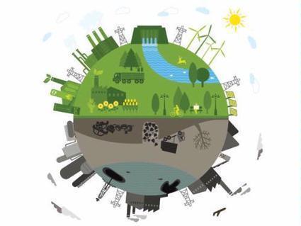 Saudi Gazette - Renewable energy: Is Saudi Arabia the new land of opportunity? | Green | Scoop.it