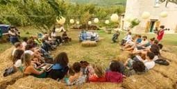 Piacere, agricoltura organica rigenerativa   Fuga dal benessere   Scoop.it