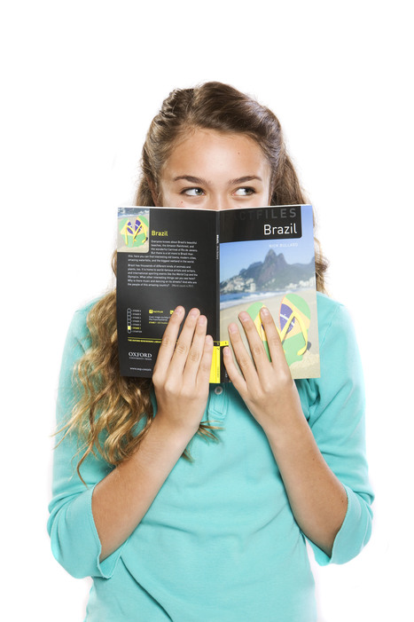 5 Ways Graded Readers can Motivate your Students | Young Learners of English | Scoop.it