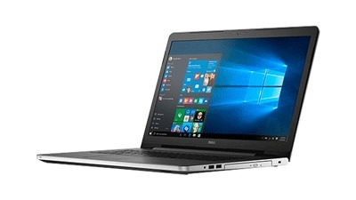 Dell Inspiron 17 i5759-8837SLV Review - All Electric Review | Laptop Reviews | Scoop.it