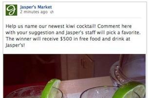 Facebook ändrar spelreglerna för tävlingar - Detta behöver ni veta   Facebookskolan   Marknadsföring - digital & social   Scoop.it