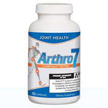 Arthro 7 - Does Arthro 7 Work? | joint health supplements | Scoop.it