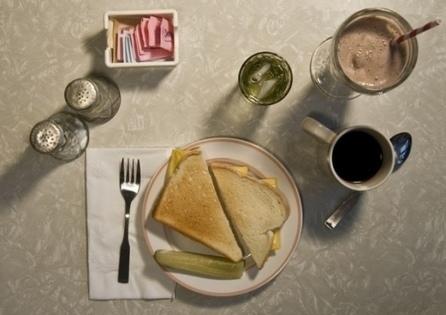 Des repas célèbres de la littérature en photos | Culture &c. | Scoop.it