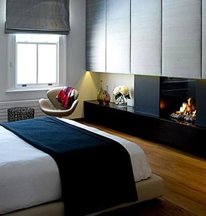 Nội thất gia đình nhà phố mang hương sắc Anh Quốc - Tin nội thất | Noithatmax.com | Scoop.it