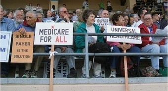 How to Fix Health Care Without the Mandate | Coffee Party Feminists | Scoop.it