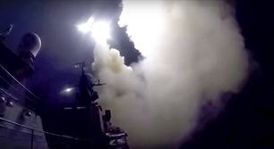 Russian warships in Caspian Sea fire dozens of missiles at Syria | Information wars | Scoop.it