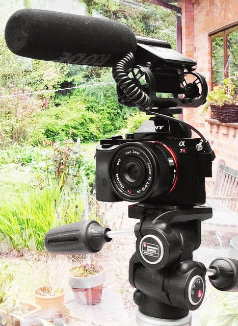Sony A7r video with 35mm and 55mm Zeiss lenses - something special?   Sony A7 and A7R   Scoop.it