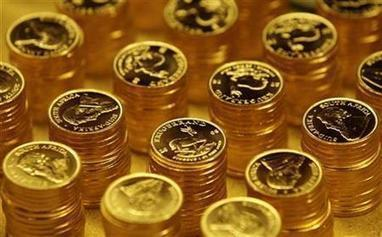 Selling Gold Coins | Cash For Gold | Scoop.it