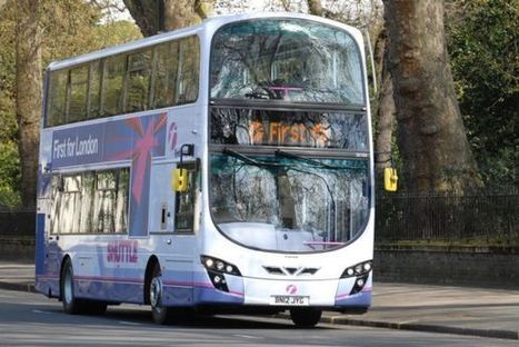 Green Hybrid and electric buses with 'new technology' are 'breaking through ... - MotorTrades Insight | Juan Olea | Scoop.it