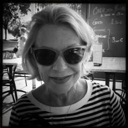 Claudie Ossard   Interviews   Scoop.it