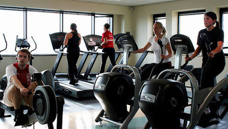 How much cardio should I do?   Health, Nutrition and Fitness   Scoop.it