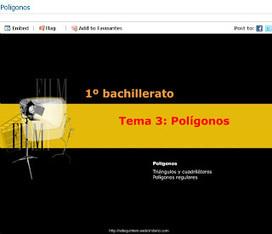 EDUCACIÓN PLÁSTICA CON MAYALEN: ENLACES DIBUJO TÉCNICO | Borrador 3ro | Scoop.it