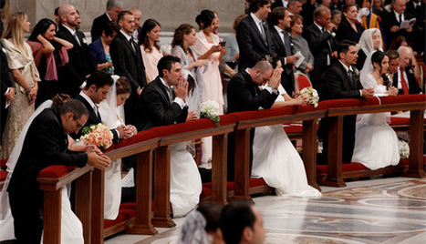 Marriage, Communion, and the Teachings of the Church | Catholic World Report - Global Church news and views | Marriage and Family (Catholic & Christian) | Scoop.it