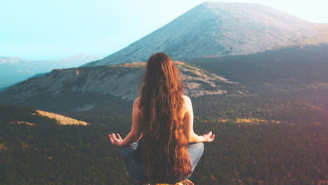 4 tipos distintos de meditación y sus efectos sobre tu cuerpo | Pedalogica: educación y TIC | Scoop.it