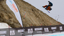FIS Snowboard World Cup - Snowboard Committee assesses future | snowboarding | Scoop.it