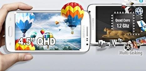 Samsung lanzará un Galaxy S3 Slim quad-core para mercados emergentes | Samsung mobile | Scoop.it
