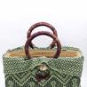 accesorios, bolsas, zapatos, ropa, carteras, libretas....productos artesanales y asociados al aspecto holístico