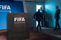 How NGOs see FIFA funding | Partnership Development Newsletter | Scoop.it