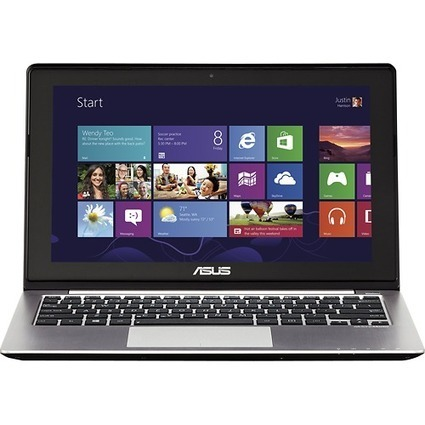 Asus Q200E-BSI3T08 Touch-Screen Review | Laptop Reviews | Scoop.it