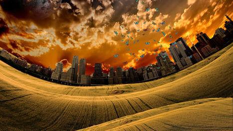 Technology Will Lead to De-Urbanization | DigitAG& journal | Scoop.it
