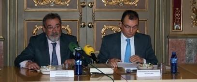 La optimización del Corredor Cántabro-Mediterráneo se lograría con 360 millones de euros | Ordenación del Territorio | Scoop.it