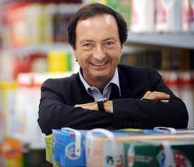 Leclerc, radieux malgré la crise, rêve de doubler Carrefour.  | agro-media.fr | Actualité de l'Industrie Agroalimentaire | agro-media.fr | Scoop.it
