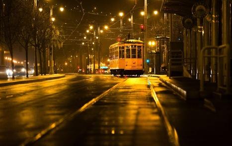 Les tramways de San Francisco victimes d'un piratage massif - Tech - Numerama | Médiations numérique | Scoop.it