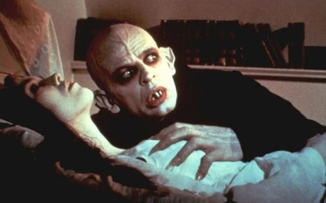 10 best horror films, chosen by Tim Robey - Telegraph.co.uk | Dark Fantasy Media (TV, Books, Film, and more) | Scoop.it