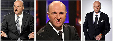 Kevin O'Leary of 'Shark Tank' Top Business Tips | haguemg5nd | Scoop.it