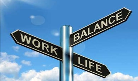 "3 Tips to Maintain a Work-Life Balance Working from Home | ""HOTEL CASINO INTERNACIONAL"" - Cúcuta - COLOMBIA 