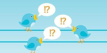A basic guide to live tweeting | Web Content Enjoyneering | Scoop.it