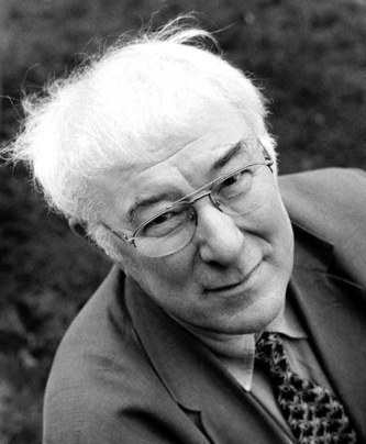 April A to Z: H is for Heaney | Seamus Heaney | Scoop.it