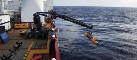 Avion de Malaysia Airlines disparu : l'espoir de retrouver les boîtes noires s'amenuise - RTL.fr | Les crash d'avions | Scoop.it