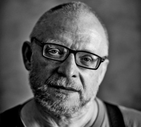 Bartłomiej Dobroczyński: Pamiętaj o ciemnej stronie | Psychologia | Scoop.it