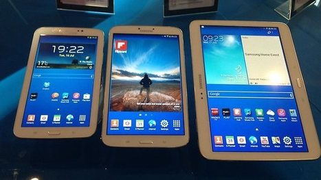 5 Harga Tablet Android Murah Berkualitas November 2013 | Harianponsel | Scoop.it