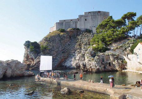 'Game of Thrones' locales see more tourism | Tourism Social Media | Scoop.it