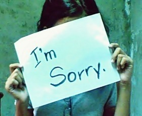 Why Apologize? | Education, Curiosity, and Happiness | Scoop.it