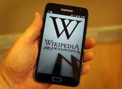 Wikipedia Is in Trouble | Women and Wikimedia | Scoop.it