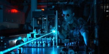 SA scientists develop world's first digital laser   Education, Eco and Tech Info   Scoop.it
