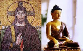 Carl Jung Depth Psychology: Between the Christian and the Buddhist mandala there is a subtle but enormous difference. | Aladin-Fazel | Scoop.it