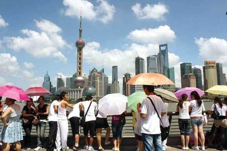 China puts on its best taxfriendly face | Art Markets | Scoop.it