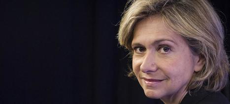 Valérie Pécresse : Faire entendre le cri des PME - Le Figaro | administro | Scoop.it
