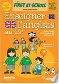 Enseigner l'anglais au CP | Primlangues | ATTICA la librairie des langues - matériels pédogogiques & actualité | Scoop.it