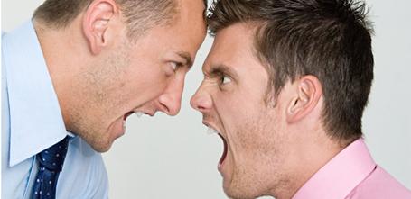Apprenez à canaliser votre colère au travail | communication non violente et méditation | Scoop.it