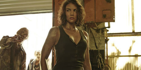 """The Walking Dead Season 6 Spoilers: """"Scary"""" Challenges are yet to come for Rick's Crew says Lauren Cohan   The Walking Dead Season 6   Scoop.it"""
