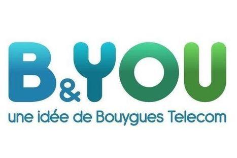 B&You dans la roue de Free Mobile avec les appels illimités vers les ... | Richard Dubois Freebox Addict | Scoop.it