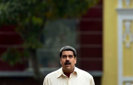 Au Venezuela, l'opposition accentue la pression sur le président Maduro | Venezuela | Scoop.it