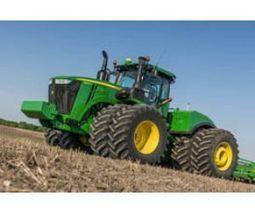 John Deere presenta tractores serie 9R/9RT para 2015 | EcoAgroPaisaje | Scoop.it